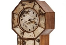 Birch Bark Rustic Designs Furniture / Woodland Creek and its network of artisans are building traditional birch bark furniture as well as new designs. Our lines of birch bark furniture can be custom sized to your specifications.  / by Woodland Creek Furniture