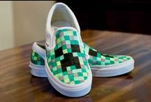 minecraft / Just one more pin... / by Taylor Smith