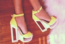 ° •. ° •. ѕ¢αяρє . • °. • ° / scarpe / by Anny Oriente