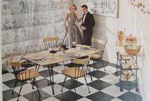 Vintage Woodard / by Woodard Furniture