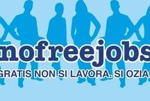 Supporters #nofreejobs / Vuoi essere anche tu un supporter di #nofreejobs? Aggiungi il badge alla tua foto profilo da qui: http://twibbon.com/support/nofreejobs  Per partecipare a questa board oppure per segnalarci la tua foto, scrivici via email a nofreejobs@gmail.com / by NoFreeJobs
