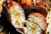 Cuisine / Poisson / by Karine Llorenté
