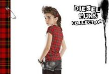 Xmas This Way! / Hello Urban Oufitters! It's Christmas time, so it's Kids time.  Gift ideas for our Little Mohicans in perfect festive mood!  Happy Holidays with Diesel Kid / by Diesel Kid