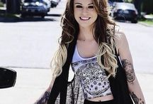 Cher Lloyd / by Cr8iveCookie