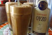 Greek Drinks / by Leonidas Tsaltas