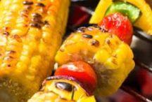 Favourite foods / Tasty goodness / by Sadie Brown
