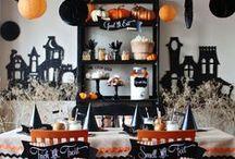 halloween / by Heidi Petrick