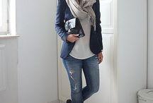 Fashion / by Samantha Scherer