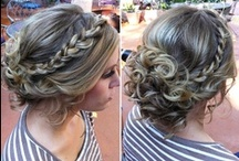 Hair / by Stacey Erwell