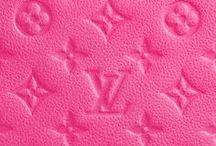 Pink / by Princess Gucci