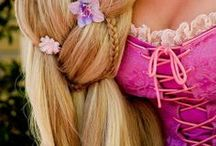 HAIR / by Princess Gucci