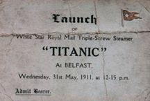 Titanic / by Princess Gucci