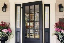 doors / by connie estrada