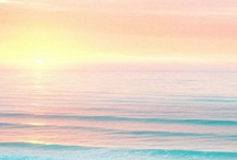 Sea-Summer-Beach / by Luisa López
