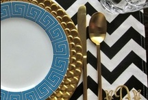 For Your Table / tablescapes / by Gail C.