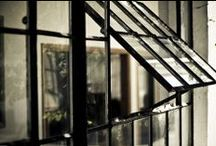 Windows / by Gail C.