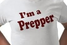 Being Prepared / by Loupy's Recipe Box