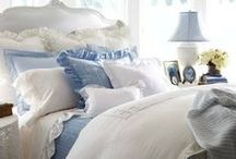 Bed Linens / by Gail C.