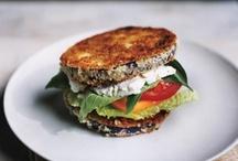 sandwiches / by connie estrada