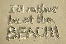 Holidays / Beach  / by Media Me