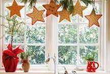 comfort and joy. / Holiday stuff  / by Ashley Burbul