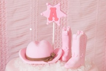 Babyshower Ideas  / by Diana Paulin