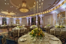 Classic Weddings at The Palace / Discover our iconic New York City wedding venue and explore the possibilities. / by The New York Palace