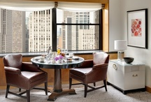More to Love at The Towers / Discover the newly-renovated Towers accommodations at our luxury hotel in Midtown Manhattan. / by The New York Palace