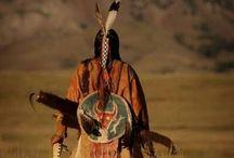 Native America / I love native America! / by Amelia Jardine