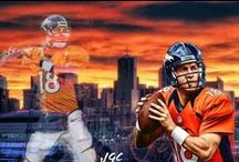 Broncos / Too all of my followers....... I live in South Dakota but make no mistake that up here there are a lot of Blue and Orange fans.I love pinning anything to do with the Broncos as my life began in Westminister..... Go Broncos and lets keep pinning.....  / by KRISTIE LEPTIEN
