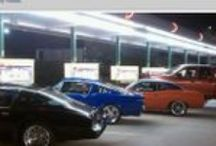 MUSCLE CARS GALORE / Cool Muscle Cars we have built and then some! / by YEARONE Muscle Cars