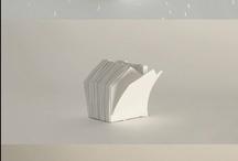papel / paper / by Blanca Serrano Serra