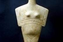 esculturas / sculptures / by Blanca Serrano Serra