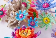 crochet / by Beata Andrianova