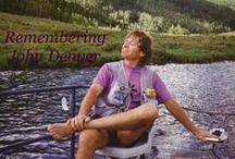 John Denver / by Jean Bradley