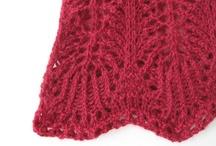 Knitting / by Maryann Gorman