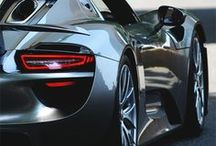 Amazing Cars / by Sandy Englund