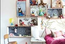 For the Home Ideas / by Agna O