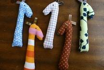 Hooray for the Kids / Tante idee per far felici le vostre piccole pesti! Trovate altre idee DIY su www.alittlemarket.it / by A Little Market Italia