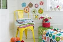 A tutto Crochet ♥  / idee e pattern per lavori ad uncinetto / by A Little Market Italia