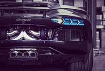 Supercars / by Mr.k t