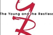 TV - Young & Restless / by Doreen Kupstas