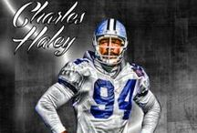 Dallas Cowboys / by Gil Moody
