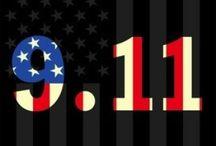 9/11/2001 / 9/11/01, 9/11,  9.11, World Trade Center / by J BP