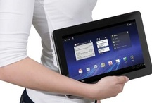 Android Tablets / by Dr. Berry