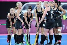 HOCKEY! / The best sport out there / by Ayla Woodhouse