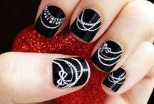 Nails / by Rita Santillan