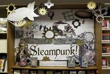 Amazing Book Displays / by Middletown Township Public Library