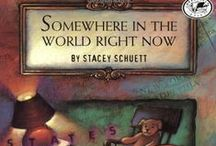 Picture Book Ideas / The recommendations of others. / by Heather E