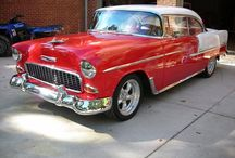 Classic Automobiles / Awesome to see! Wonderful to drive!! / by Dan Goodine